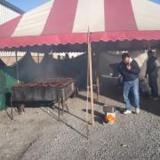 Chicken Barbeque 2010-01