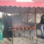 Chicken Barbeque 2010-03
