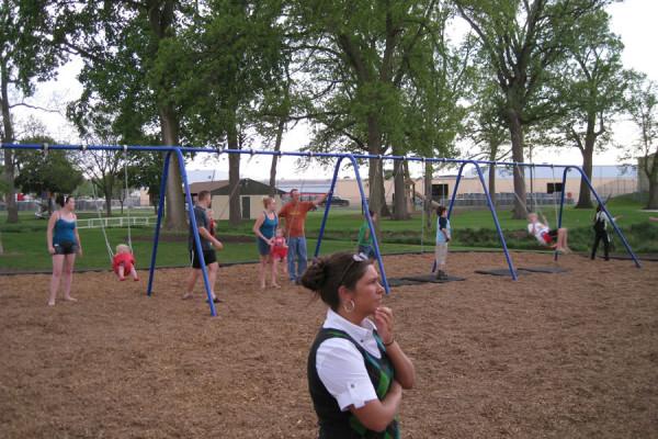 Playground Open 2010-14